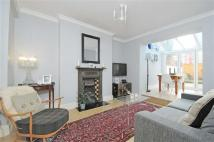 Flat in Priory Park Road, London