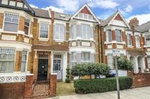 Kempe Road Terraced property for sale