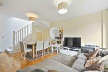 2 bedroom home in Brunel Mews, Kensal Rise...