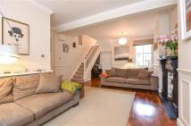4 bed semi detached property for sale in Charteris Road...