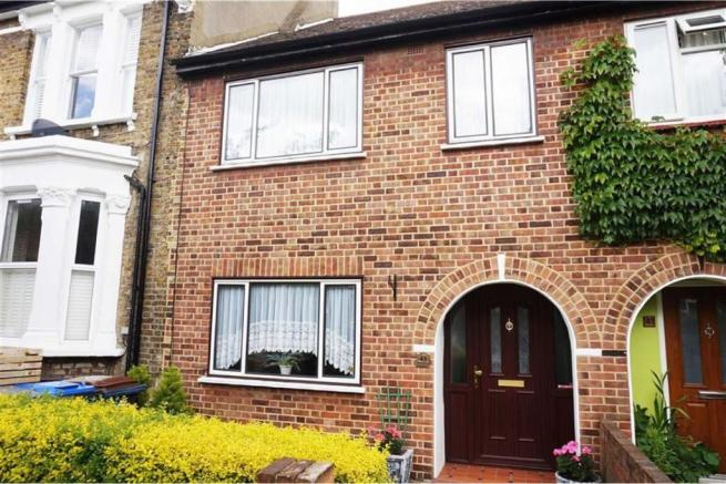 3 Bedroom Terraced House For Sale In Torbay Road Queens Park London Nw6