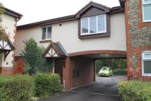 property to rent in 7 St Lukes Close, Bishopdown, Salisbury, SP1 3FD