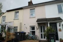 Terraced home in 42 Gorringe Road...