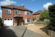 4 bed Detached house in New House, Downton Road...