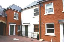 property to rent in 3 St Clements Mews, Salisbury, SP2 7TT