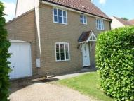 3 bed Detached house to rent in Ventura Close, Methwold...