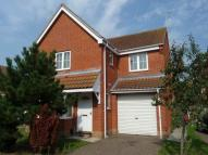 3 bedroom Detached house to rent in Linden Walk, Beck Row...