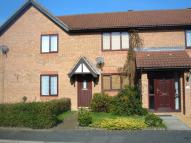 2 bed Terraced property in Boeing Way, Mildenhall...