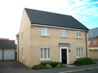 4 bed Detached home to rent in Orchid Drive, Red Lodge...