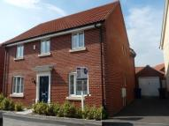 4 bed Detached property in Bramble Walk, Red Lodge...