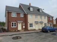 3 bedroom End of Terrace property to rent in Fern Way, Red Lodge, IP28