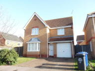 3 bedroom Detached property in Linden Walk, Beck Row...