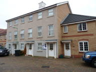 4 bedroom Terraced property to rent in Chaffinch Road...