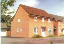 Detached house in Little Green, Elmswell...
