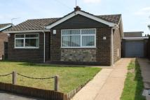 Detached Bungalow in Larch Close, Lakenheath...
