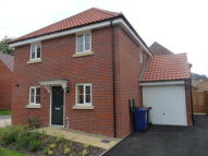 3 bed Detached home to rent in Mounts Pit Lane, Brandon...