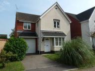3 bedroom Detached house to rent in Magnolia Close, Beck Row...