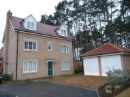 5 bedroom Detached house in Heathland Way, IP28