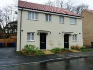 2 bed semi detached house in Mounts Pit Lane, Brandon...