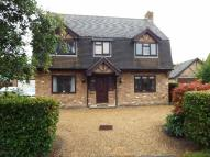 4 bedroom Detached home to rent in Carter Street, Fordham...