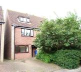 semi detached property in Armstrong Close...