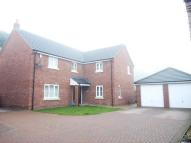 Detached property to rent in The Grange, Lakenheath...