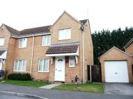 semi detached house to rent in Sycamore Drive, Beck Row...