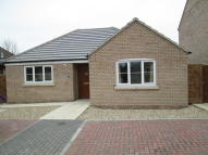 2 bed Detached Bungalow to rent in Fox Wood North, Soham...