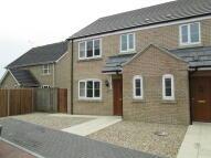 semi detached home in Fox Wood North, Soham...