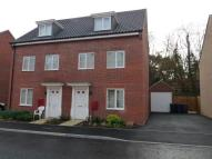 3 bedroom semi detached property in Mounts Pit Lane, Brandon...