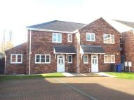 3 bed semi detached house to rent in Globe Close, IP28