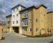 2 bedroom Apartment in Risbygate Street...