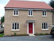 4 bed Detached property to rent in Mounts Pit Lane, Brandon...