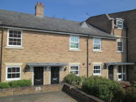 2 bed Terraced home to rent in Cobb Close...