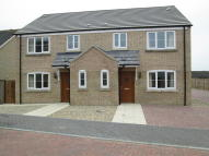 semi detached home to rent in Fox Wood North, Soham...