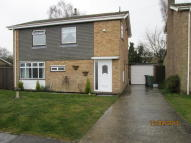 3 bedroom Detached property to rent in Lamberts Close, Feltwell...