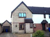 2 bed semi detached property to rent in Chestnut Close, Brandon...