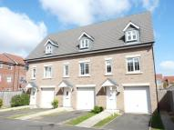 End of Terrace property to rent in Russet Drive, Red Lodge...