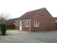 1 bed Detached house to rent in Vincent Close, Newmarket...