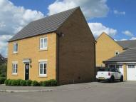 4 bedroom Detached property to rent in Redshank Close, Soham...