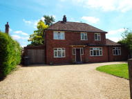 4 bed Detached house in The Green, Risby, IP28