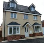 5 bedroom Detached house to rent in Berberis Drive...