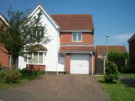 3 bedroom Detached house in Sycamore Drive, Beck Row...