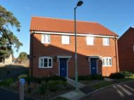 3 bed semi detached house to rent in BEECH DRIVE, Red Lodge...