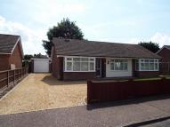 3 bed Detached property in Glebe Road, Weeting, IP27