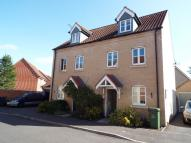3 bedroom semi detached home to rent in VICTOR CHARLES CLOSE...