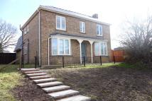 4 bed Detached house to rent in NORTH STREET, Burwell...