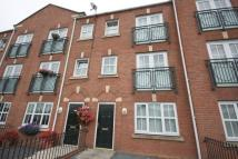 Ousegate Town House for sale