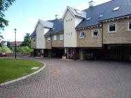 Flat for sale in Bridge End, Wetherby...