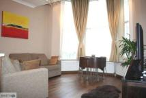 Flat to rent in Acol Road...